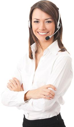 Contact girl