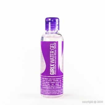 DISPLAY DE 20 GELS LUB'INTENSE 100ML
