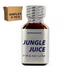 JUNGLE JUICE PREMIUM 24ML ( Display of 18 U )