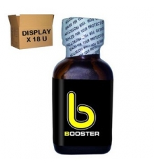 BOOSTER 24 ML ( Display of 18 U )
