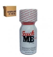 FUCK ME 13 ML ( Display de 18 U )