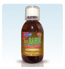 BOIS BANDÉ STRAWBERRY FLACON 200 ml